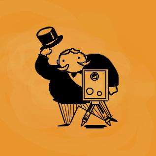 金曜ロードショー 二代目OP 映写機紳士アニメーション by ないちゃん 金曜ロードショースレ#55