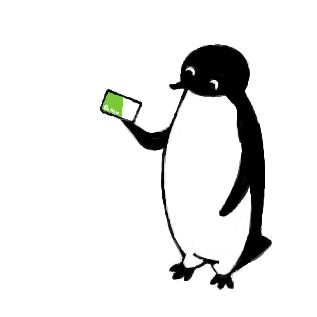 ペンギン (Suicaキャラクター)の画像 p1_12