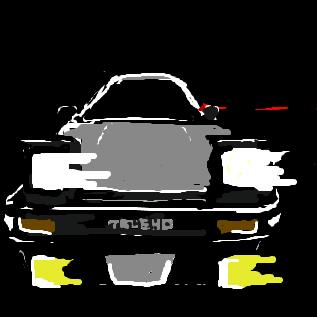 AE86 スプリンタートレノ by D: KqfQAEVvvf ハチロクスレ#43