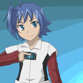 カードファイト!! ヴァンガード (アニメ)の画像 p1_12