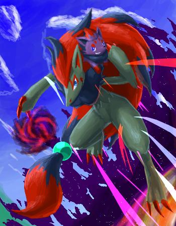 幻影の覇者