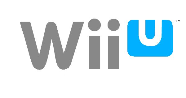 Wii Uロゴ