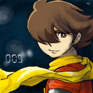 009 島村ジョー