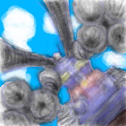 ボップが強いんだw ガンタンク by タム ガンタンクスレ#8