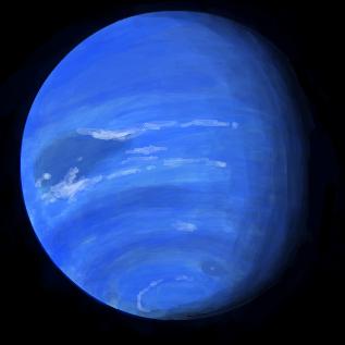 The 8th : Neptune