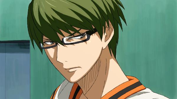 「緑間 真太郎」の画像検索結果