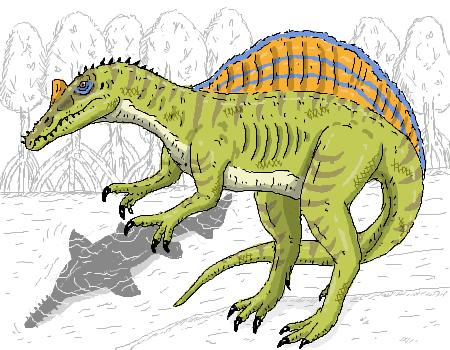 アロサウルスとは (アロサウルス...