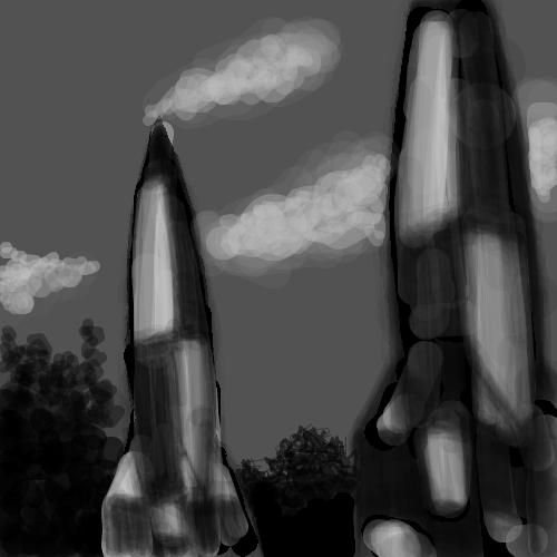 V2ロケット
