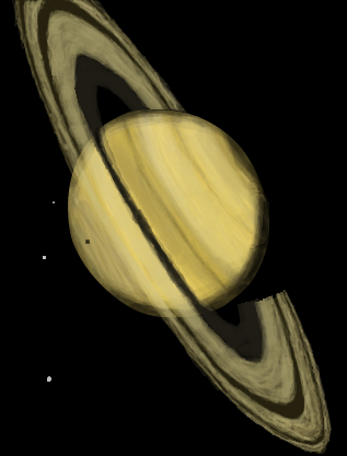 The 6th : Saturn