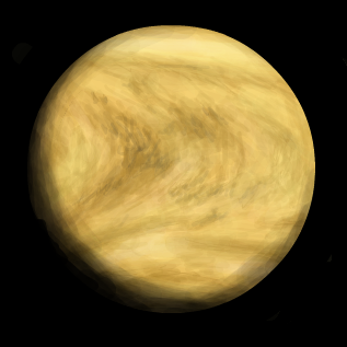 The 2nd : Venus