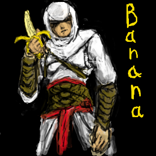 バナナクリード