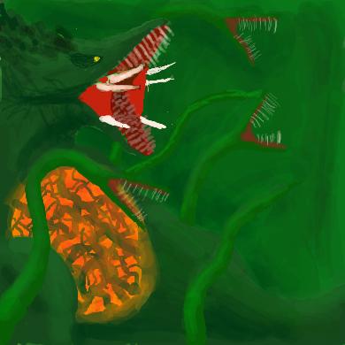 ビオランテの画像 p1_2
