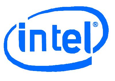 Intelロゴ