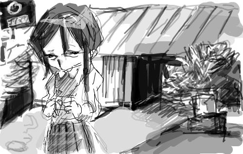 伝説の廃村