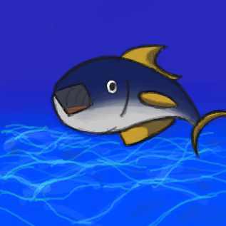 海底マグロ