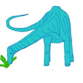 アパトサウルス