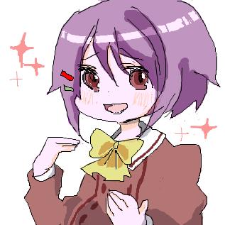 カワイイ幸子