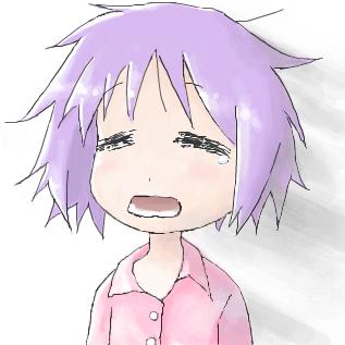 表情:ねむい