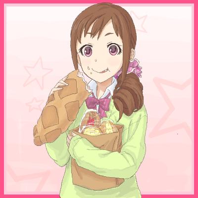 パンおいしいねん!