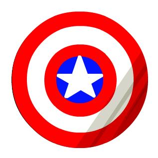 キャプテン・アメリカの画像 p1_1