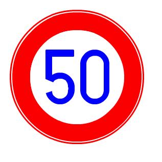 最高速度(50)