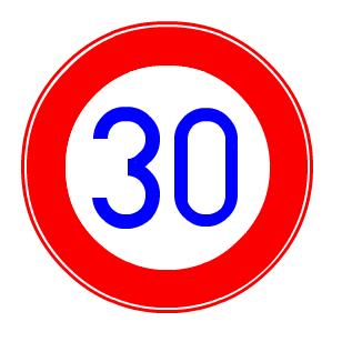 最高速度(30)