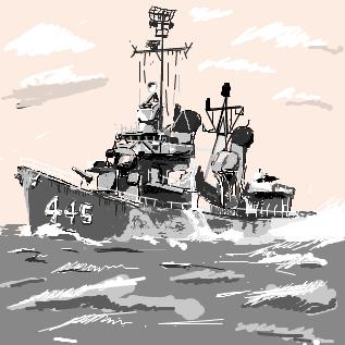 フレッチャー級