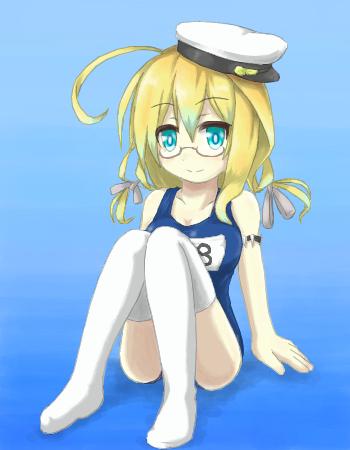 潜水艦二人目