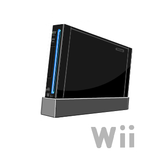 Wii クロ(修正版) by TK Wiiスレ#105