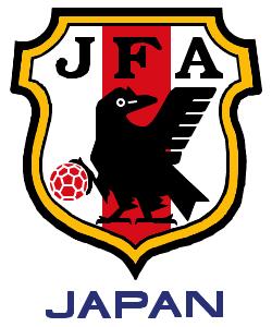 日本代表 エンブレム