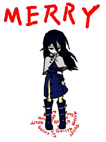 メリーさん