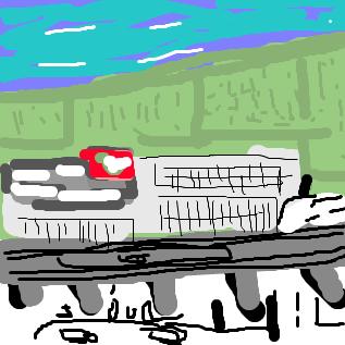 滋賀県の町並