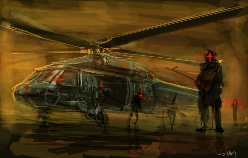 『病院が来い』特別執行部隊専属ヘリ