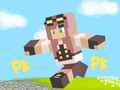 PON☆P