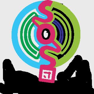 SOS団ロゴ