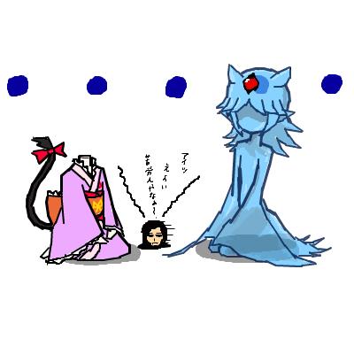白姫らん&アクリア