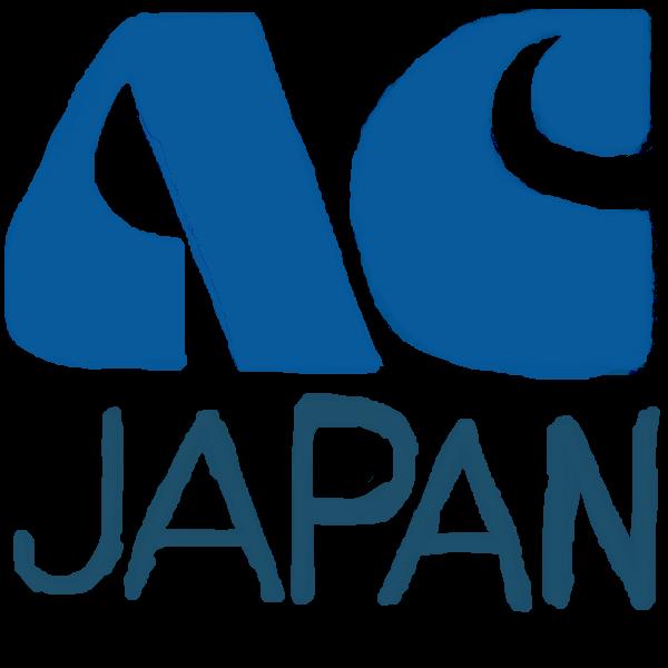 ACジャパンロゴ