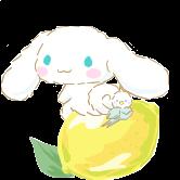 シナモンロール レモンデザイン/りぃぜ様(生主)記事使用