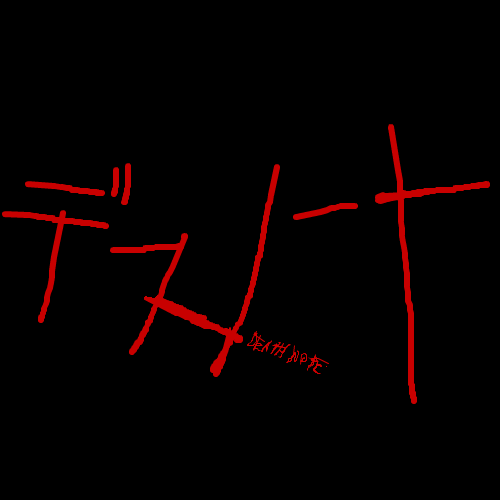 デスけとは (デスケとは) [単語...