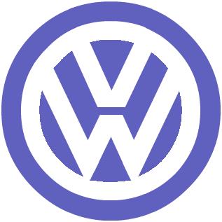 フォルクスワーゲン Logo