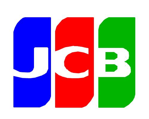 JCB ブランド シンボルマーク ロゴタイプ