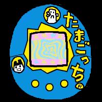 ブルー(ロゴ)