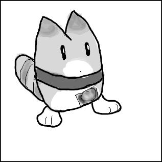 flashで描いてHTML5で加工