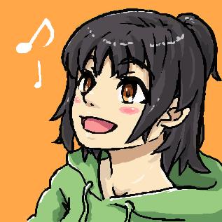 パーカー子さん(25)