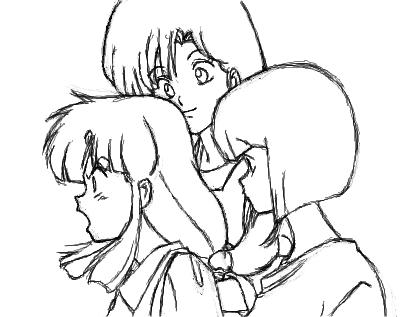 天道三姉妹