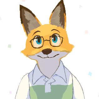 尾野(狐)