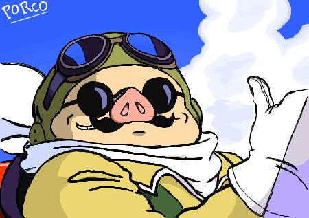 ポルコ(紅の豚)