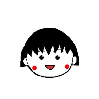 ちびまる子ちゃん 前田さん ss