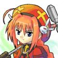 鉄槌の騎士ヴィータ by ID: tiQ/PGgK2v ヴィータスレ#11