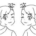 「双海亜美・真美」#31: ななしのよっしん さん
